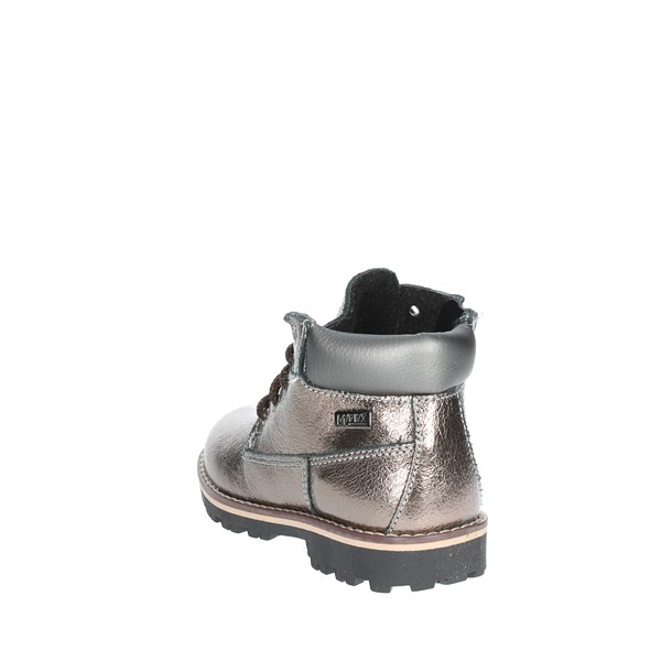 Mkids Shoes Boots Bronze  TK2616D8I.C