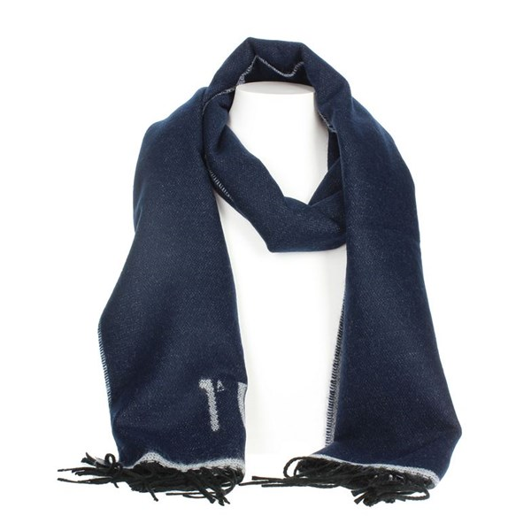 1 Classe Accessories Scarves Blue K 0738 8545