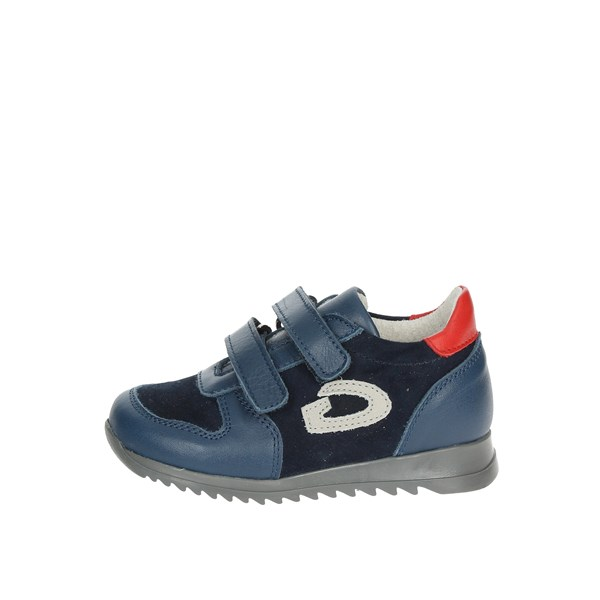 Alberto Guardiani Shoes Sneakers Blue GK26211P
