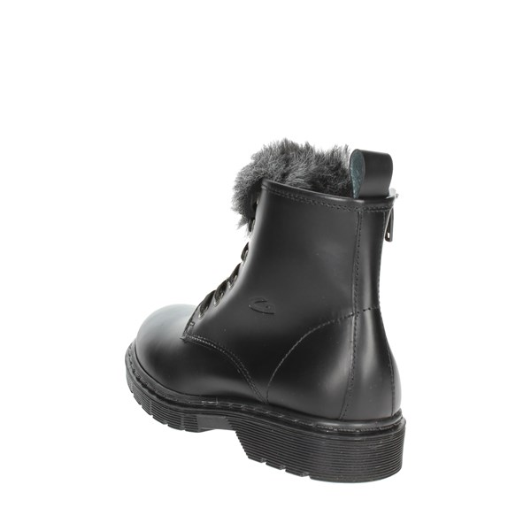 <Alberto Guardiani Shoes Boots Black GK2627G