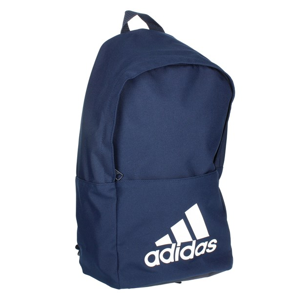 <Adidas Accessories Backpacks Blue DM7677