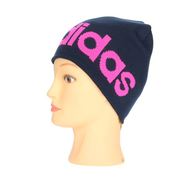 Adidas Accessories Hats Blue DM6190