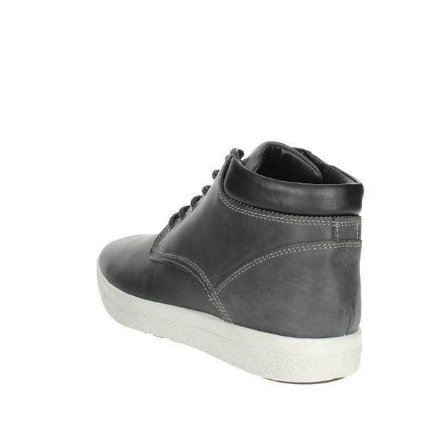 Imac Shoes Laced Grey 204340