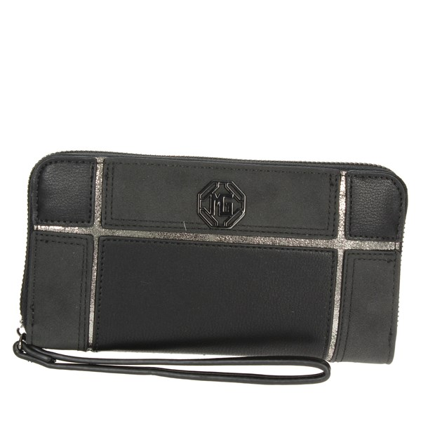 Marina Galanti Accessories Wallets Black 56-139-1