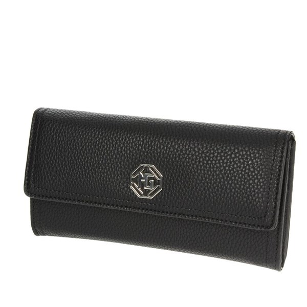 Marina Galanti Accessories Wallets Black 56-135-1