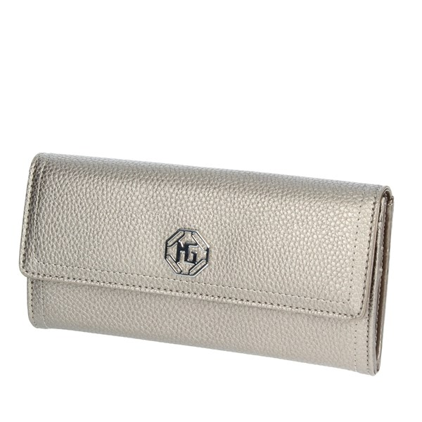 Marina Galanti Accessories Wallets Gold 56-135-1