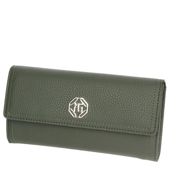 Marina Galanti Accessories Wallets Dark Green 56-135-1