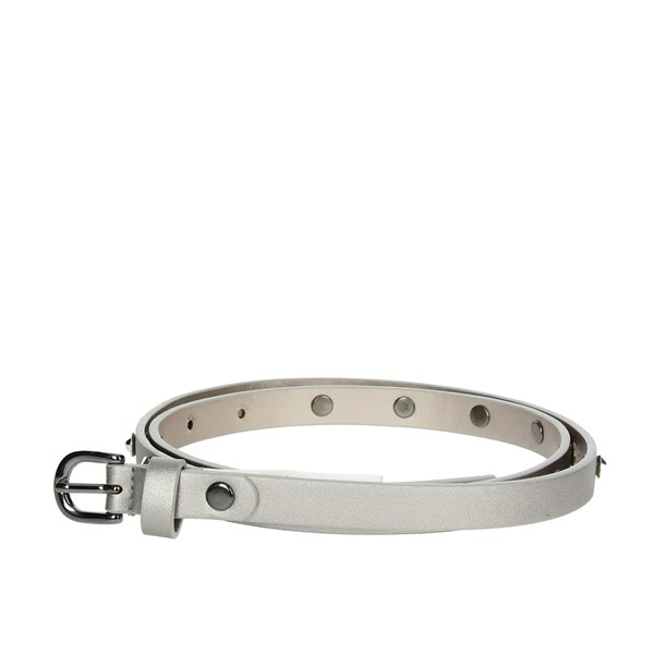Marina Galanti Accessories Belt Charcoal grey 90-022-8
