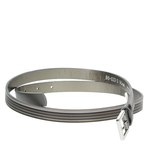 Marina Galanti Accessories Belt Black 90-022-3