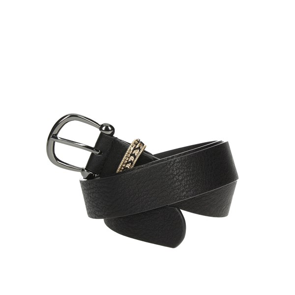 Marina Galanti Accessories Belts Black 90-023-6