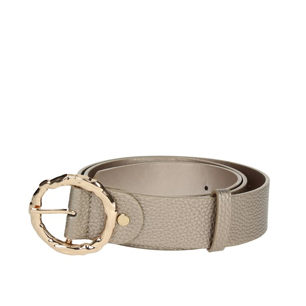 Marina Galanti Accessories Belt Gold 90-022-4