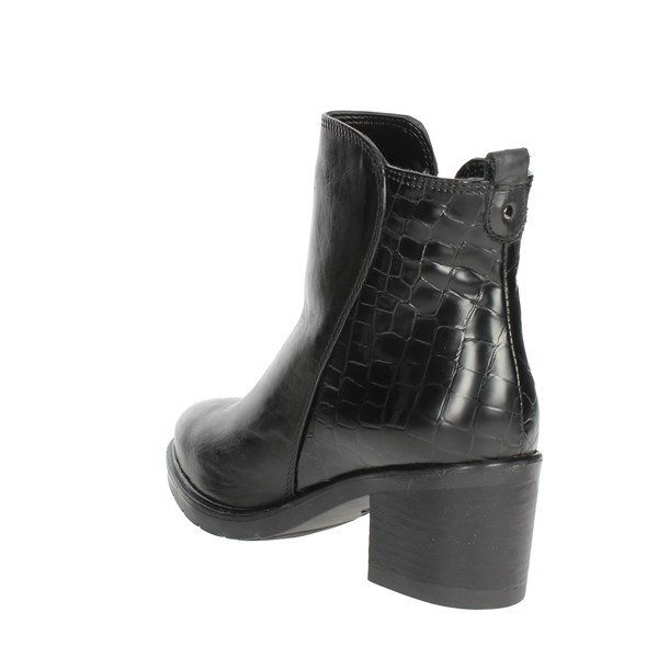 Easy'n Rose Shoes boots Black 250-119