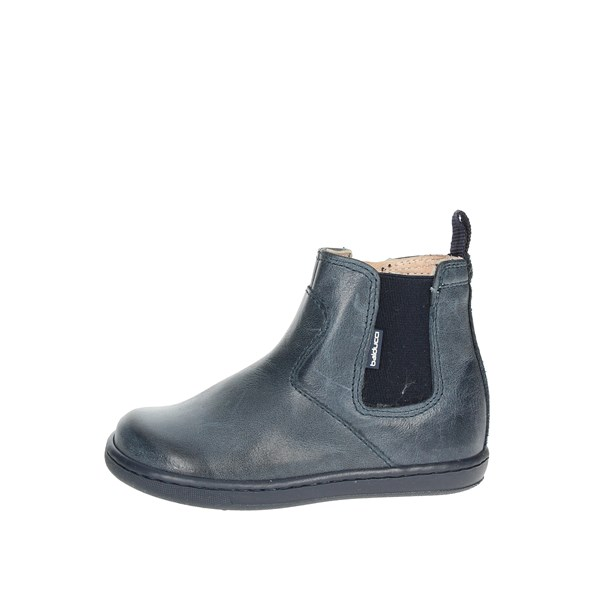 Balducci Shoes boots Blue CITA1901