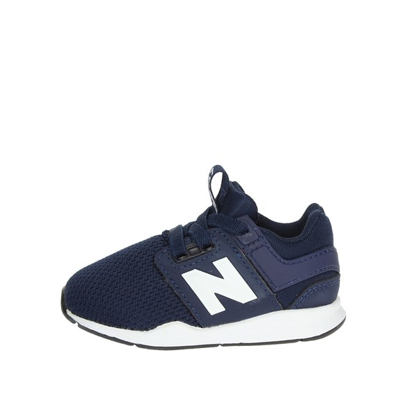 New Balance Shoes Low Sneakers Blue KA247TOI