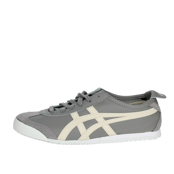 Onitsuka Tiger Shoes Low Sneakers Grey D4J2L..9602