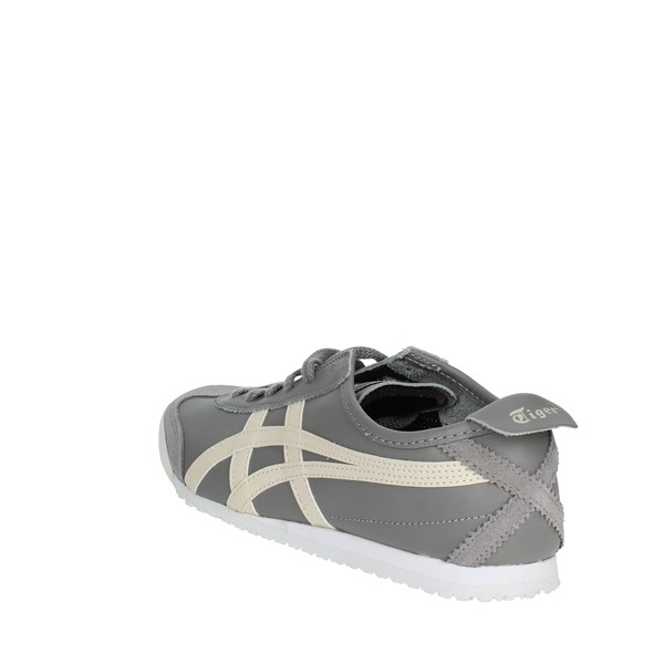 <Onitsuka Tiger Shoes Low Sneakers Grey D4J2L..9602
