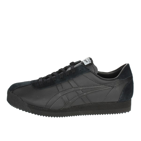 Onitsuka Tiger Shoes Sneakers Black D7J4L..9090