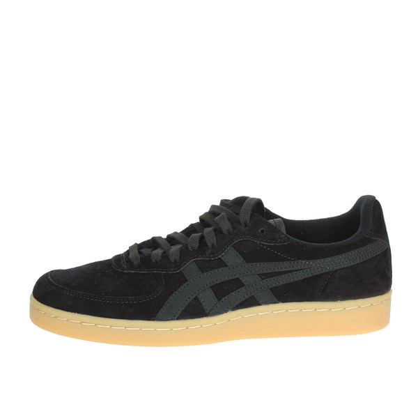 Onitsuka Tiger Shoes Sneakers Black D5K1L..9095
