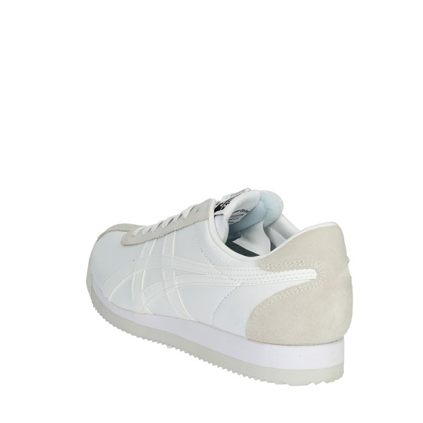 Onitsuka Tiger Shoes Sneakers White D7J4L..0101