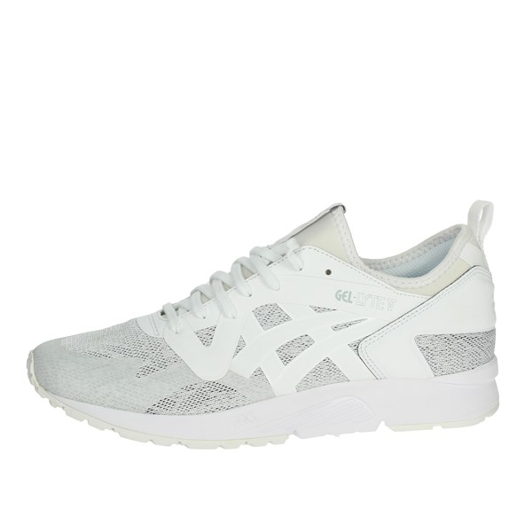 Asics Shoes Low Sneakers White H7X1Y..0101