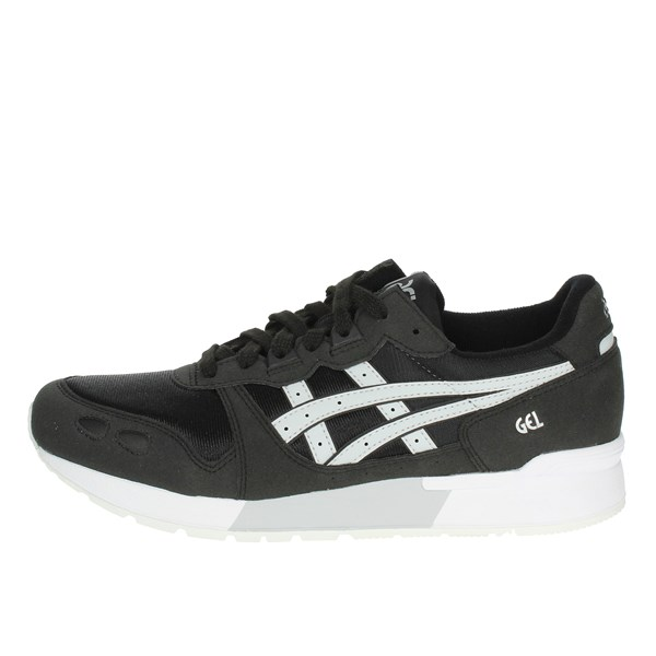Asics Shoes Low Sneakers Black HY7F3..9096