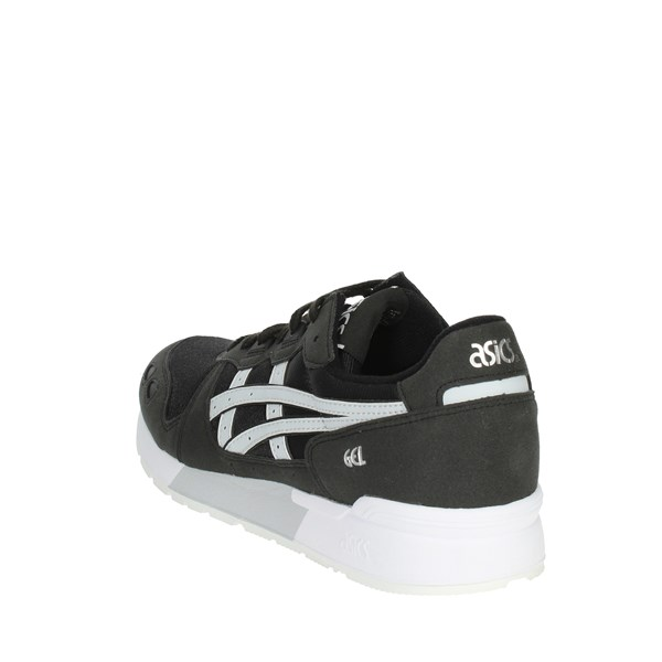 Asics Shoes Sneakers Black HY7F3..9096