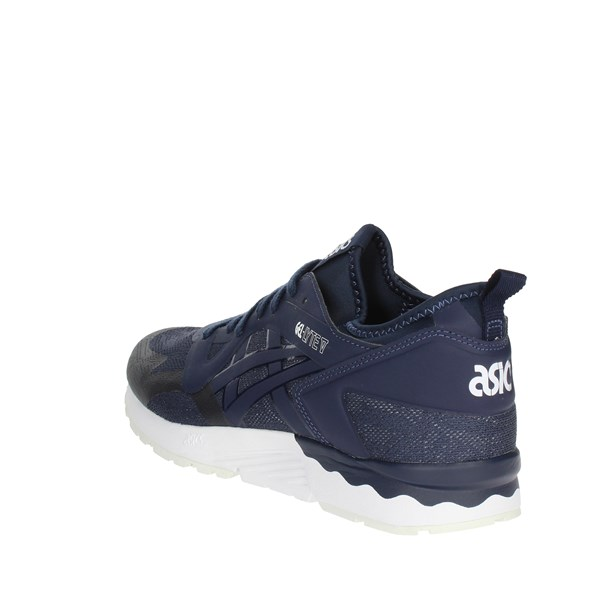 Asics Shoes Sneakers Blue H7X1Y..5858