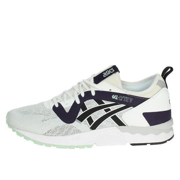 Asics Shoes Low Sneakers White H7NX1Y..0190