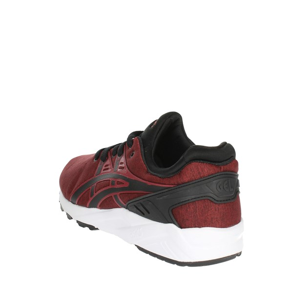 Asics Shoes Sneakers Burgundy H7ZVQ..2690