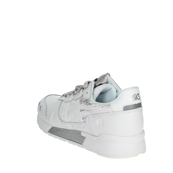 <Asics Scarpe Donna Sneakers BIANCO 1192A034-100