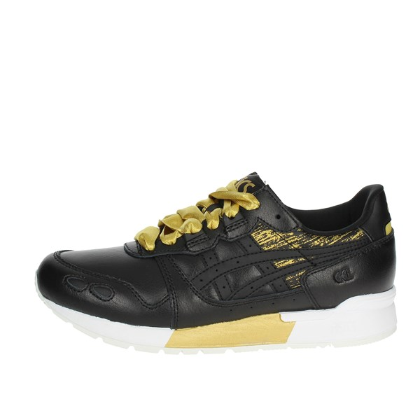 Asics Shoes Sneakers Black 1192A034-001