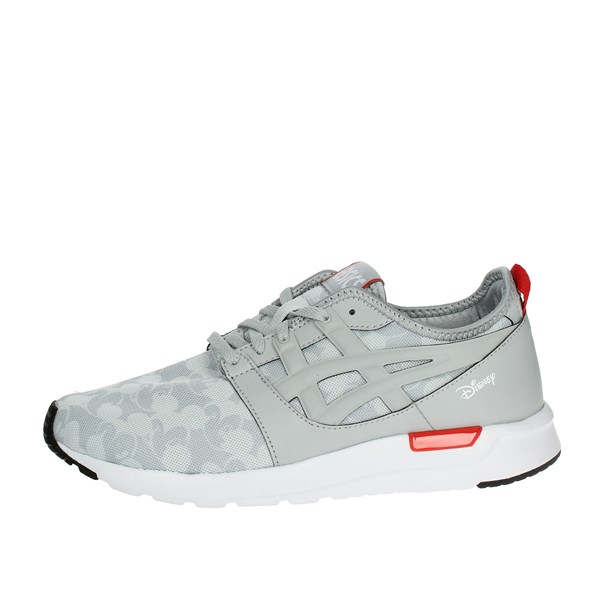 Asics Shoes Sneakers Grey 1194A041-020