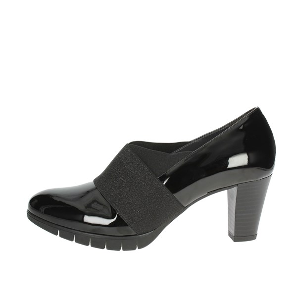Comart Shoes Heels' Black 262606