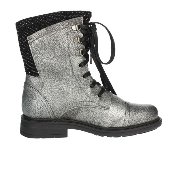 Arlee  Mod Shoes Boots Charcoal grey L282
