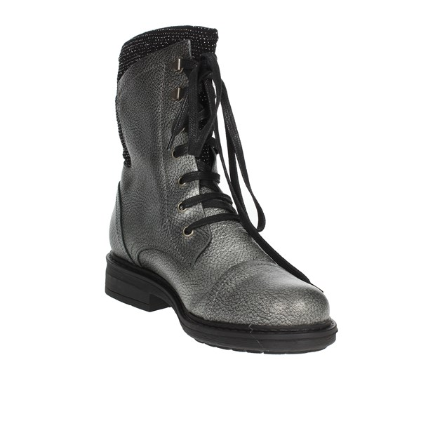 <Arlee  Mod Shoes Boots Charcoal grey L282