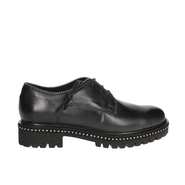 Arlee  Mod Shoes Parisian Black L376