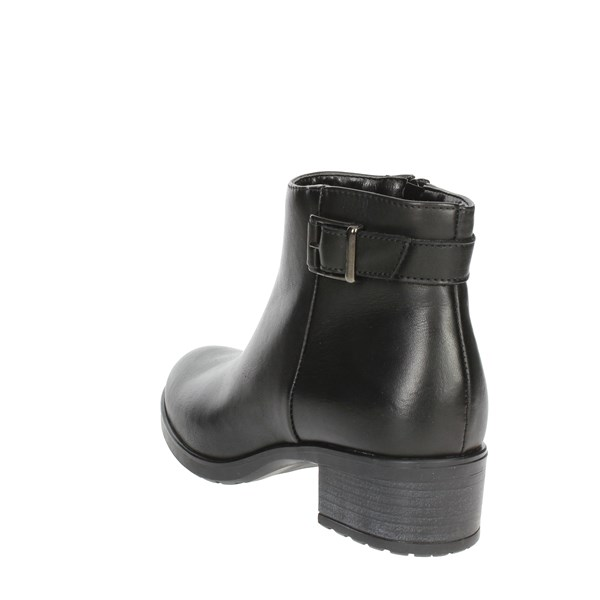 Marko' Shoes Ankle Boots Black 854050