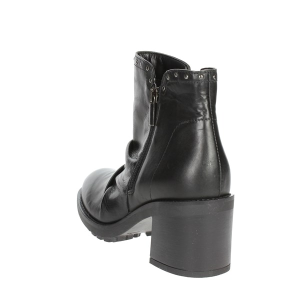 Marko' Shoes Ankle Boots Black 857020
