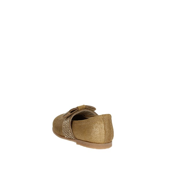 Blumarine  Shoes Ballet Flats Brown Taupe A3142