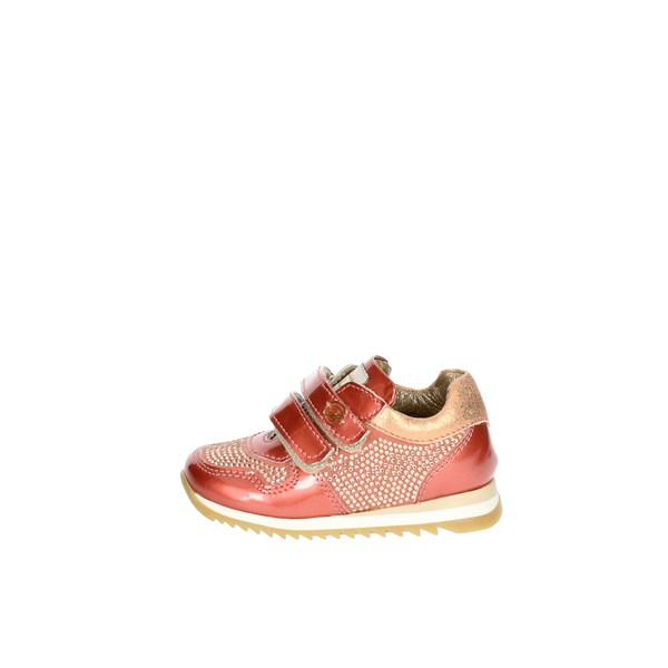 Blumarine  Shoes Sneakers Copper  A3662