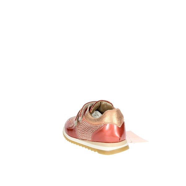 <Blumarine  Shoes Sneakers Copper  A3662