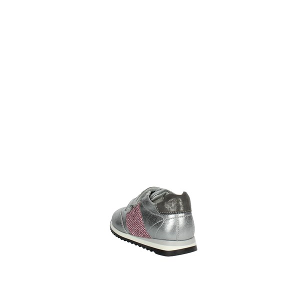<Blumarine  Shoes Sneakers Charcoal grey C1552
