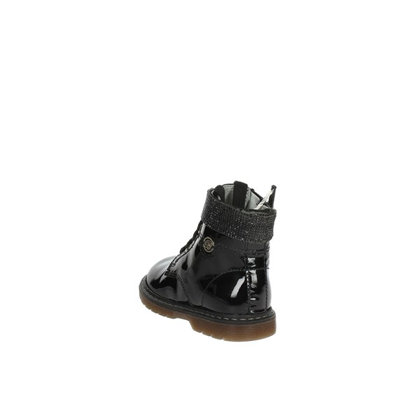 Blumarine  Shoes Boots Black C1202