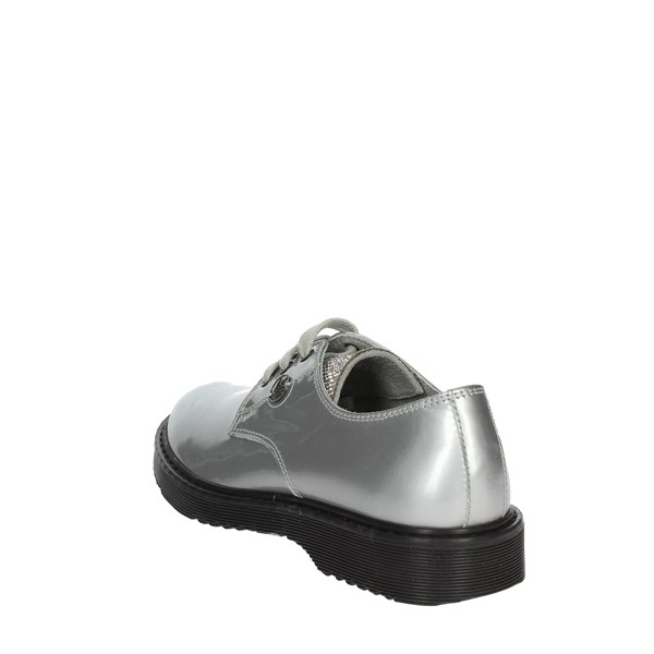 Blumarine  Shoes Brogue Silver D2171