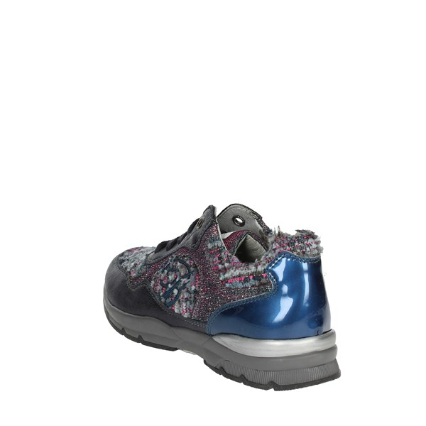 Blumarine  Shoes Sneakers Grey D2630