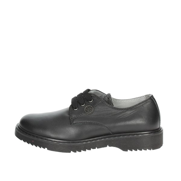 Blumarine  Shoes Brogue Black D2171