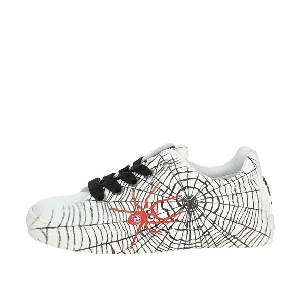 Kool Shoes Sneakers White 150.15