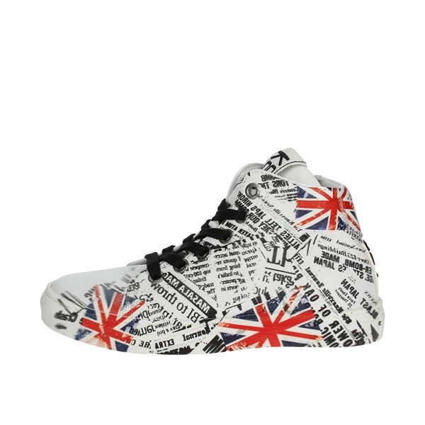 Kool Shoes Sneakers White 152.06