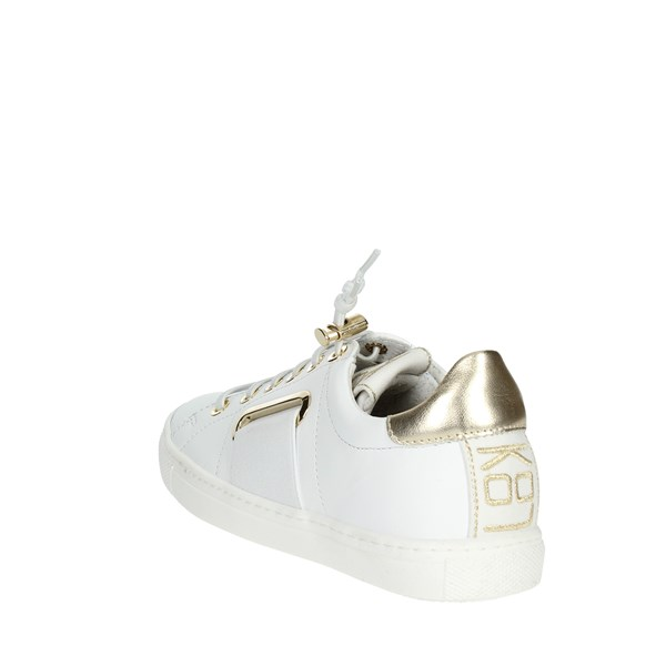 Kool Shoes Sneakers White 111.27
