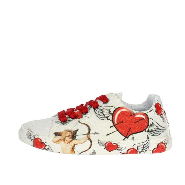 Kool Shoes Sneakers White 105.25
